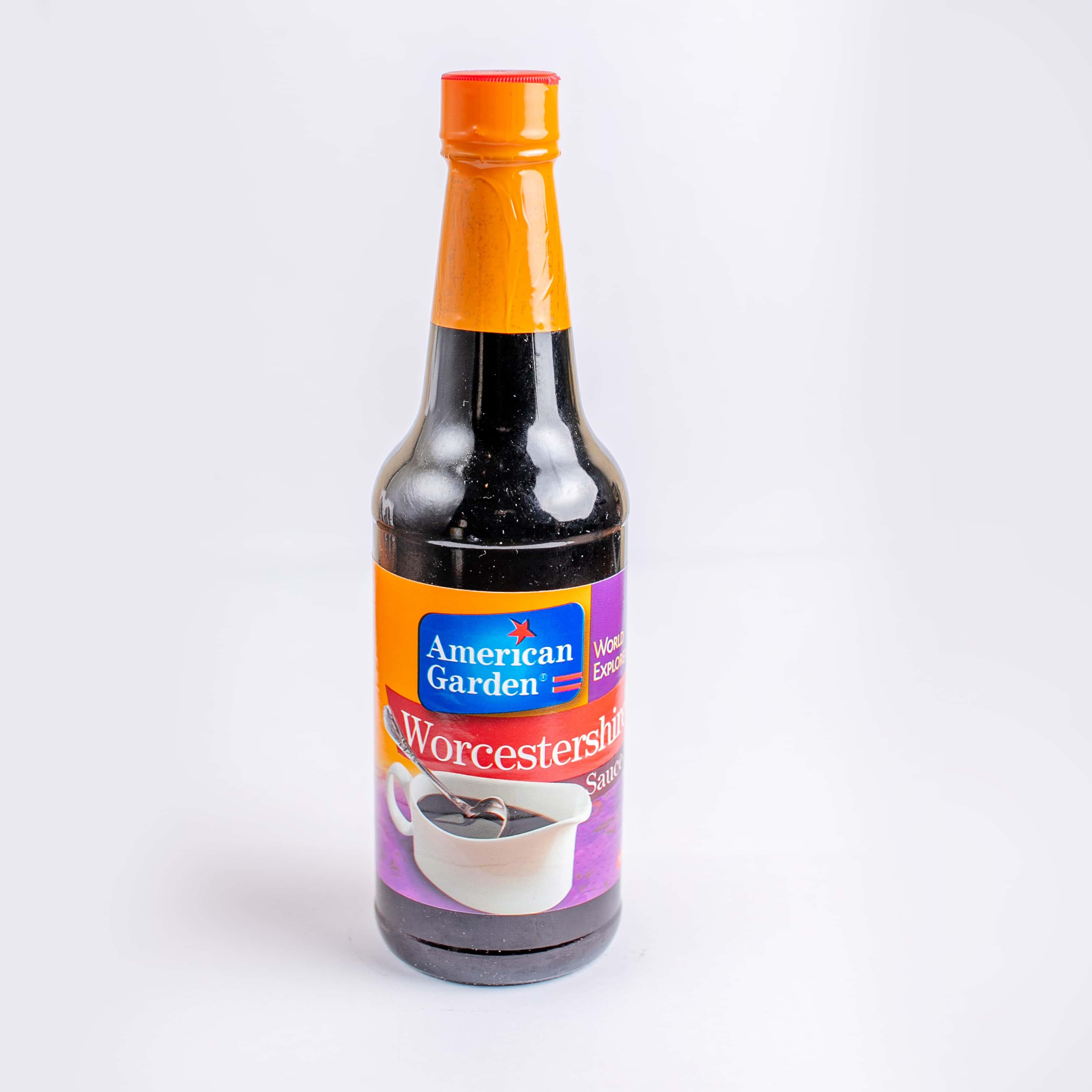 American Garden Worcester Sauce