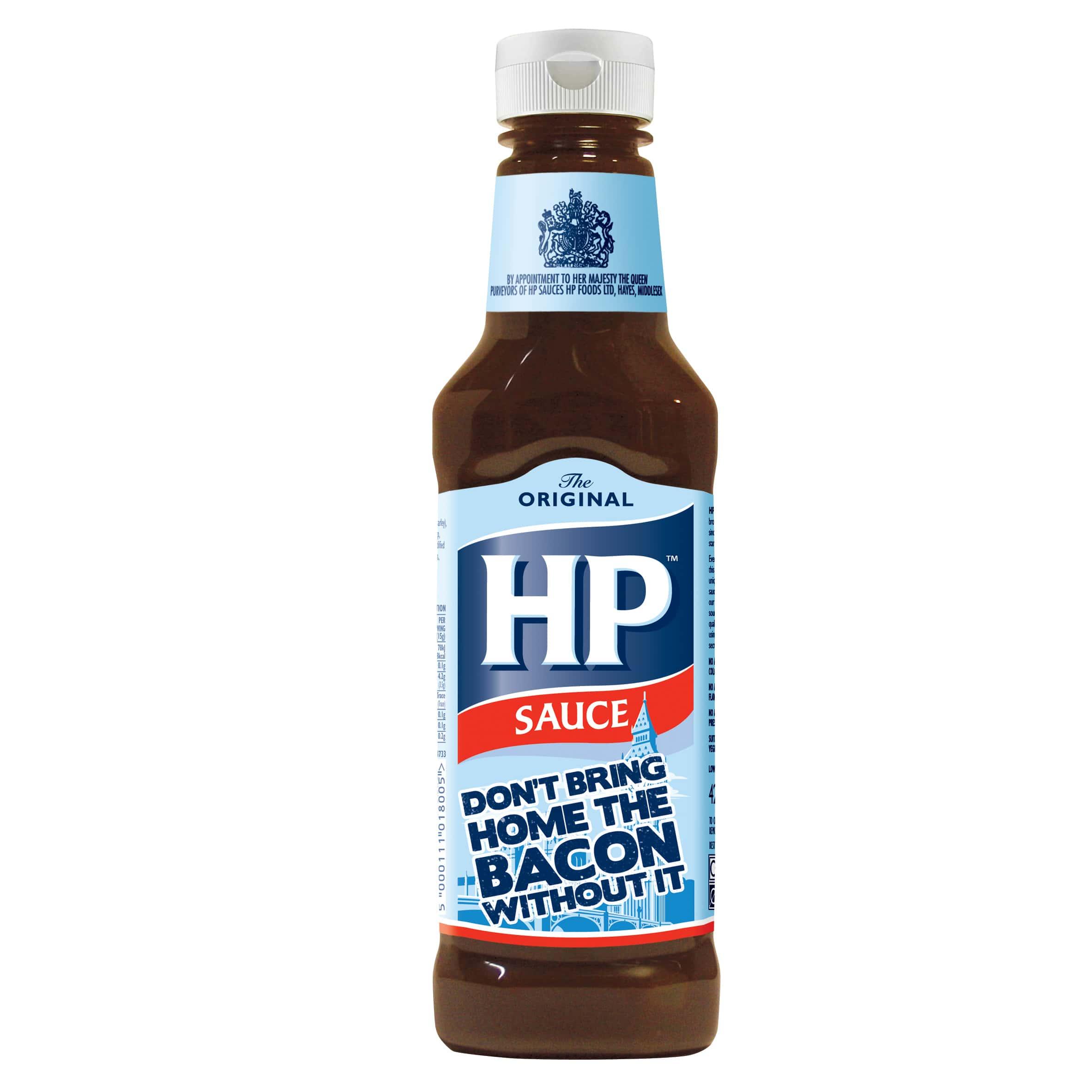 english sauce Hp