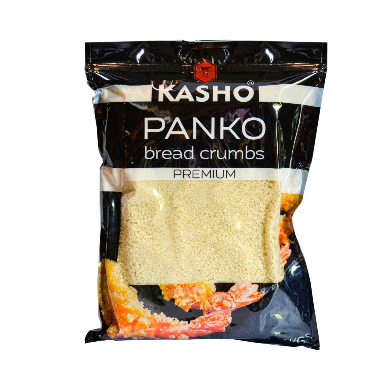 Bred Crumbs Premium Panko Kasho 1kg.