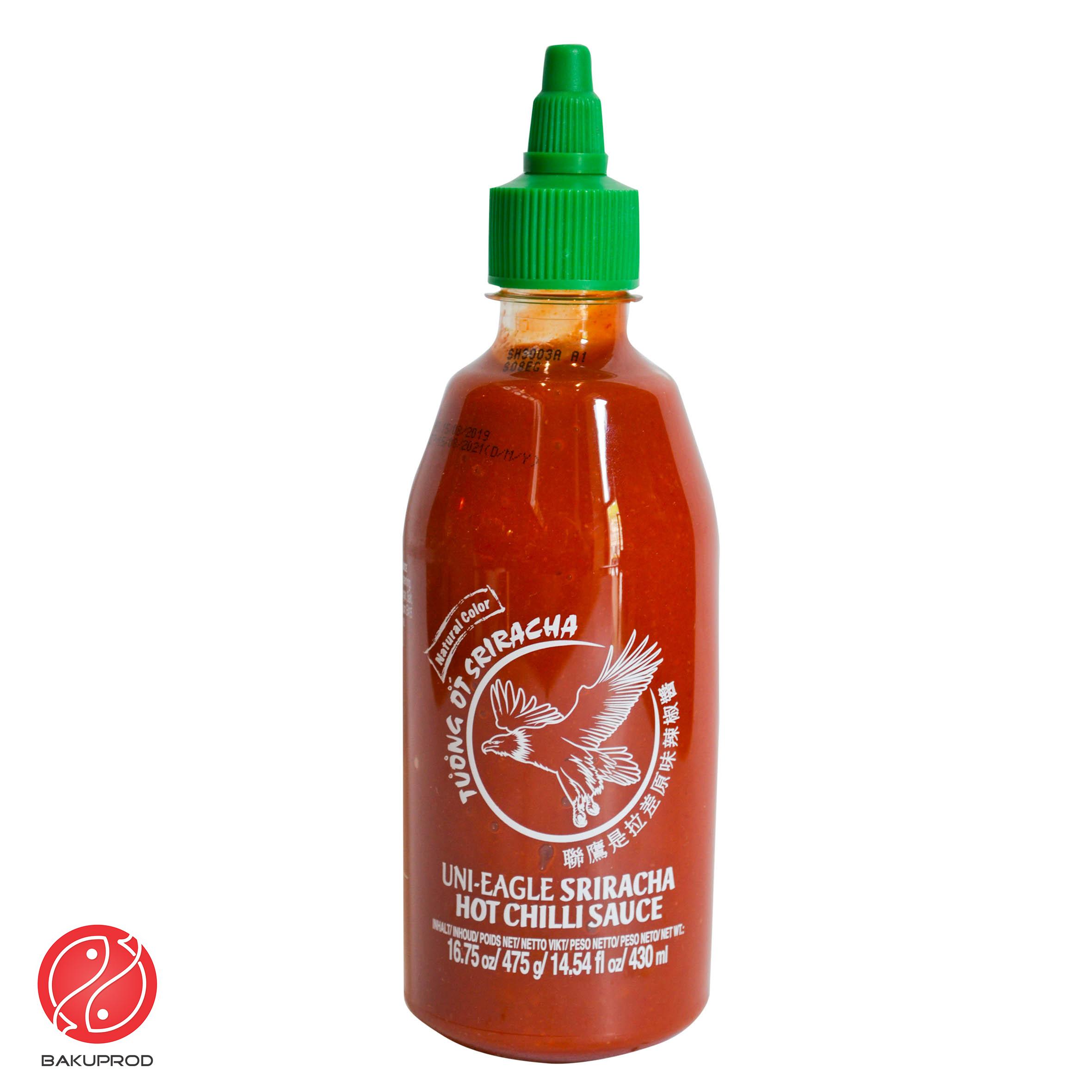 Sriracha sauce Pantai 0.5kg
