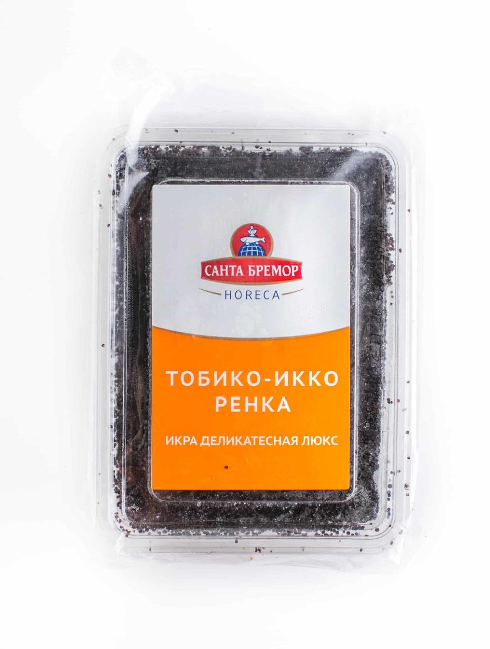 Tobiko Black Santa Bremor