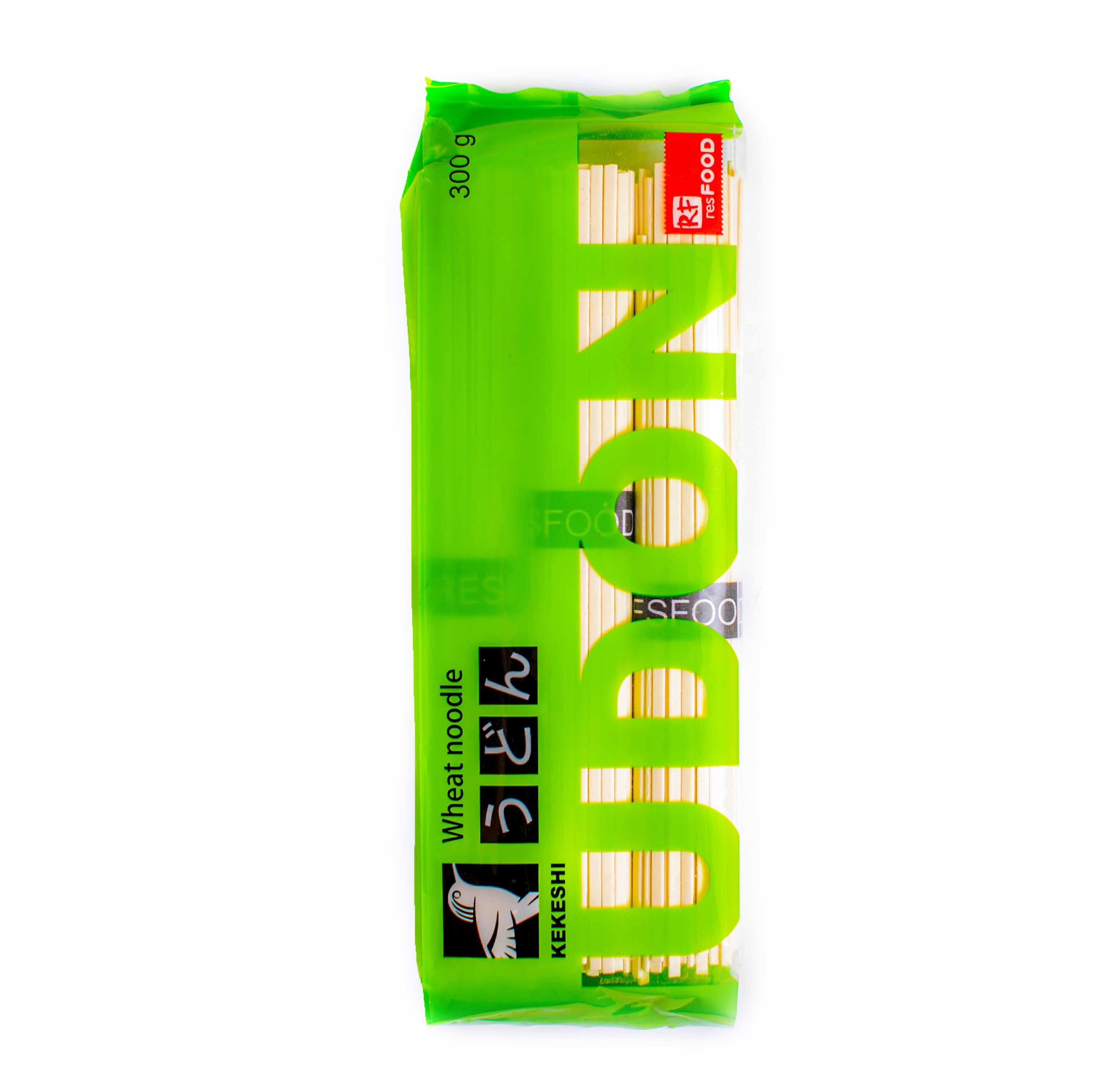 Udon Noodle Kekeshi 300q