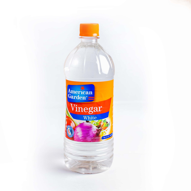 American Garden White Vinegar 1lt