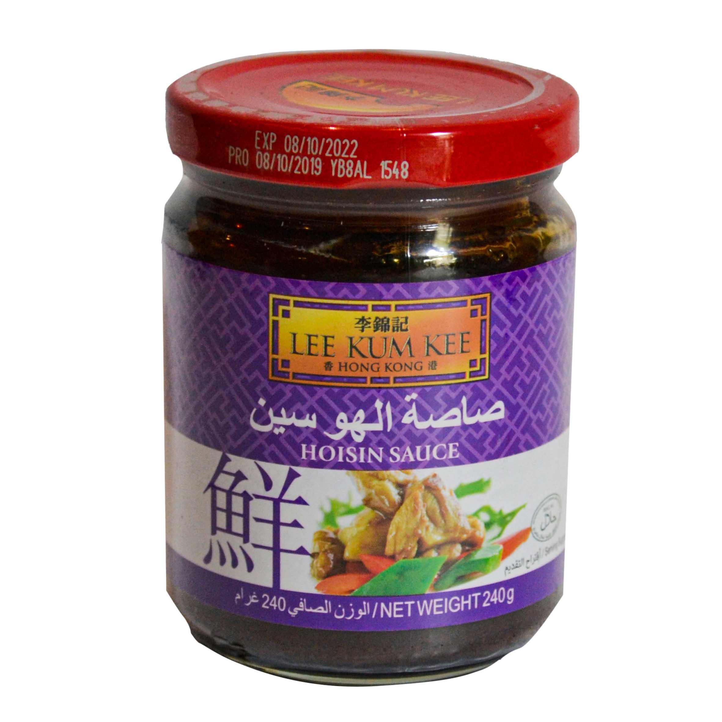 Соус Hoisin - один из самых вкусных соусов в азиатской кухне. 240 g
